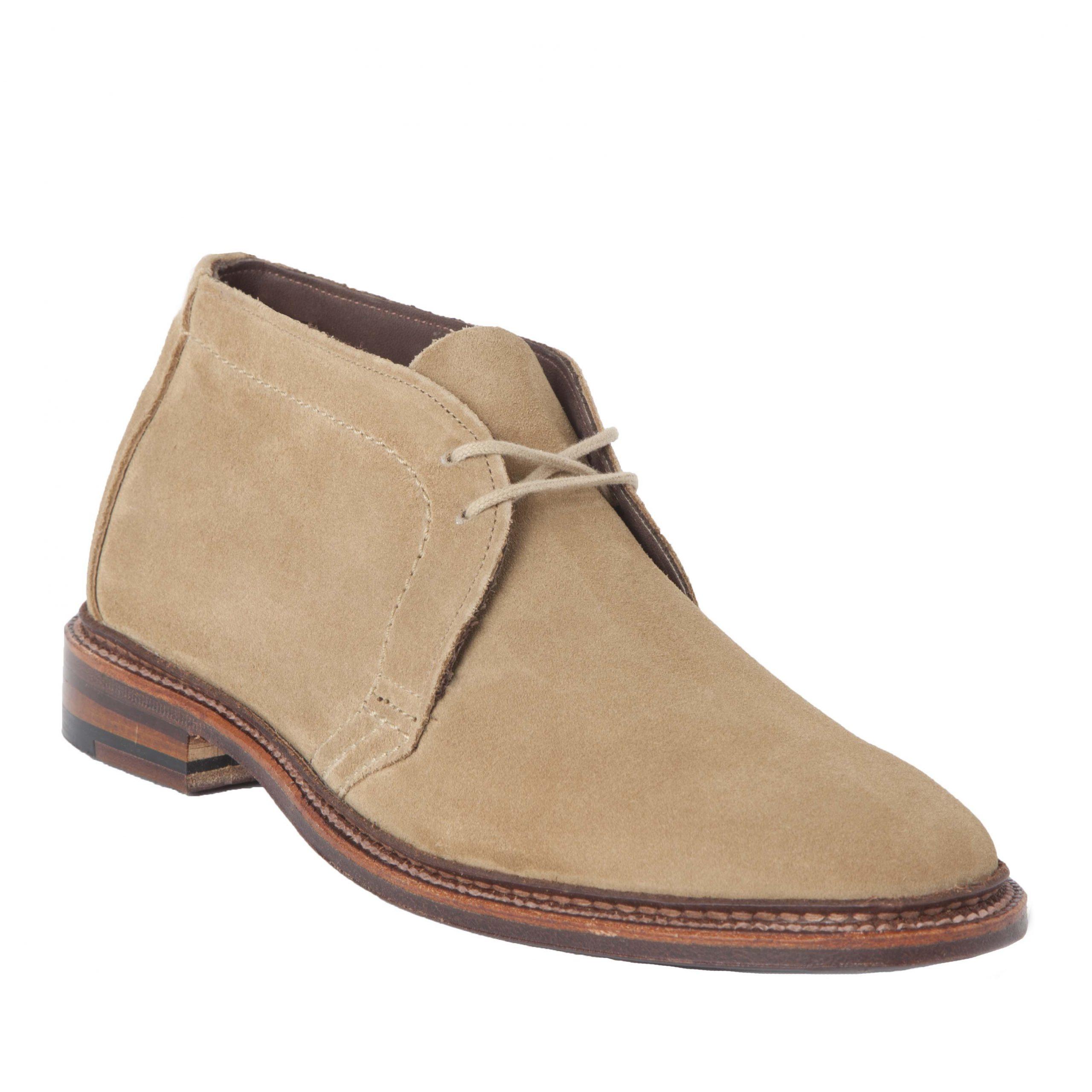 Alden Shoes Madison Avenue New York
