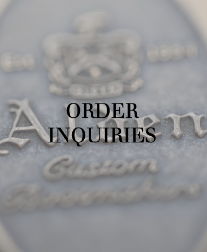 Order Inquiries