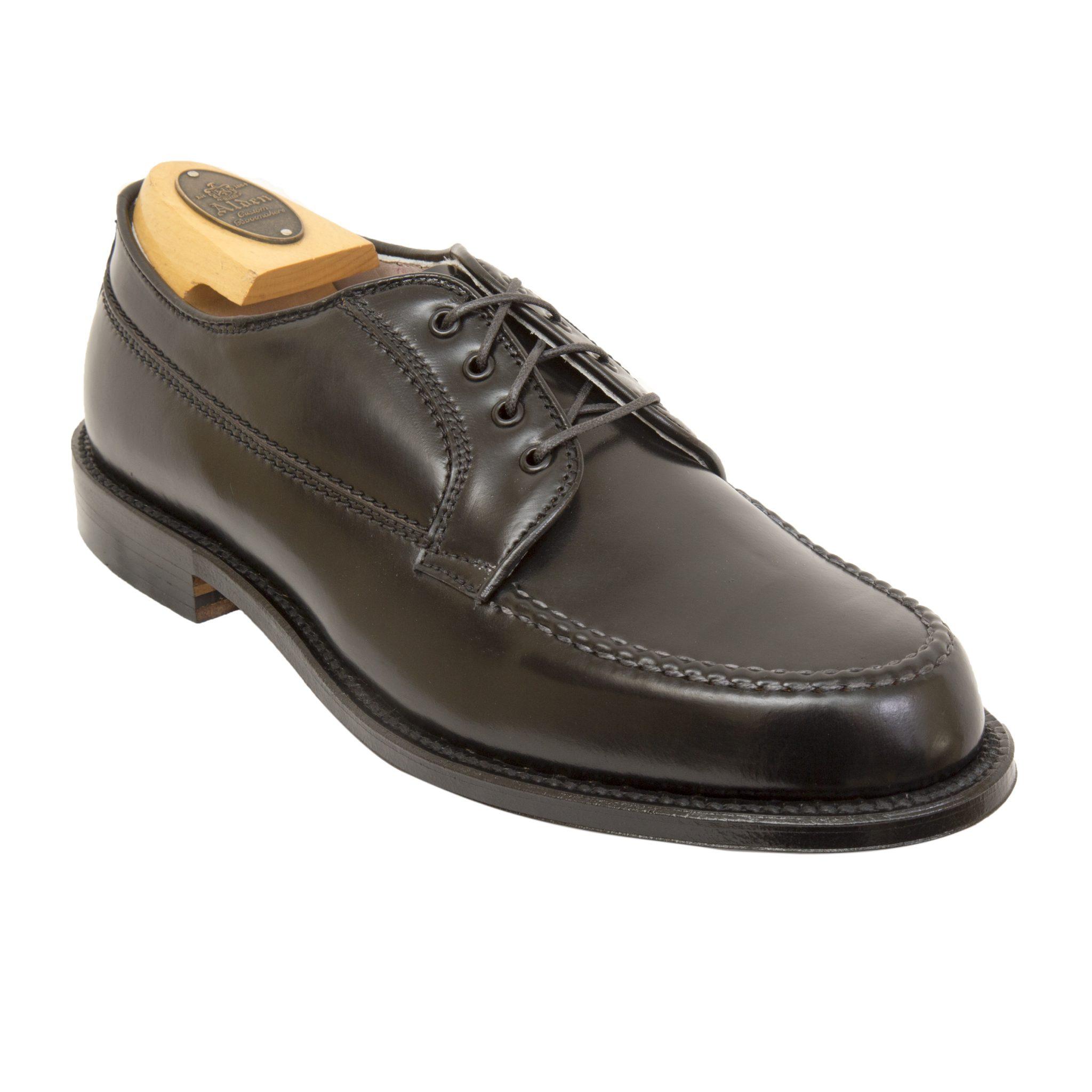Alden Shoes New York Price