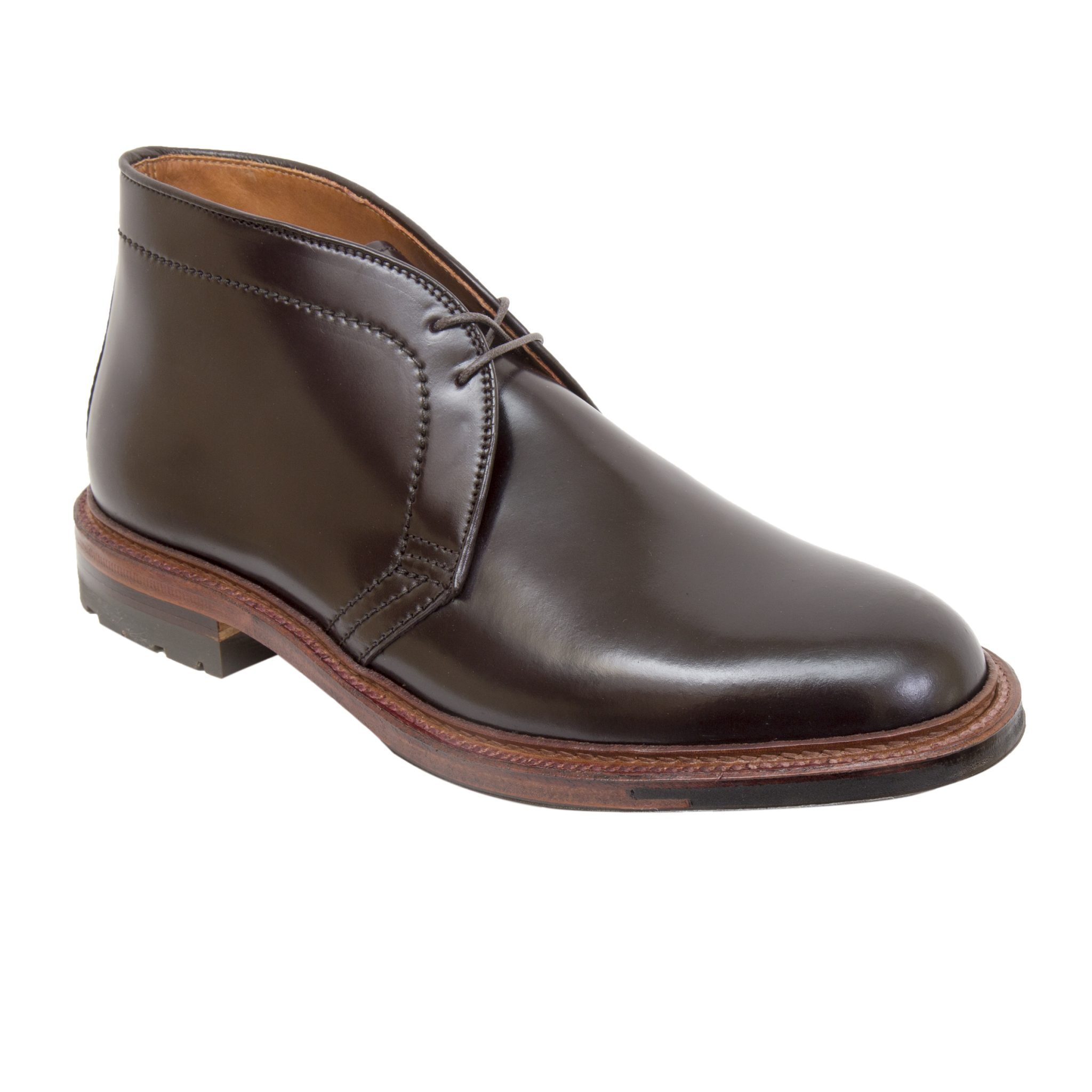 Alden Shoes New York Price