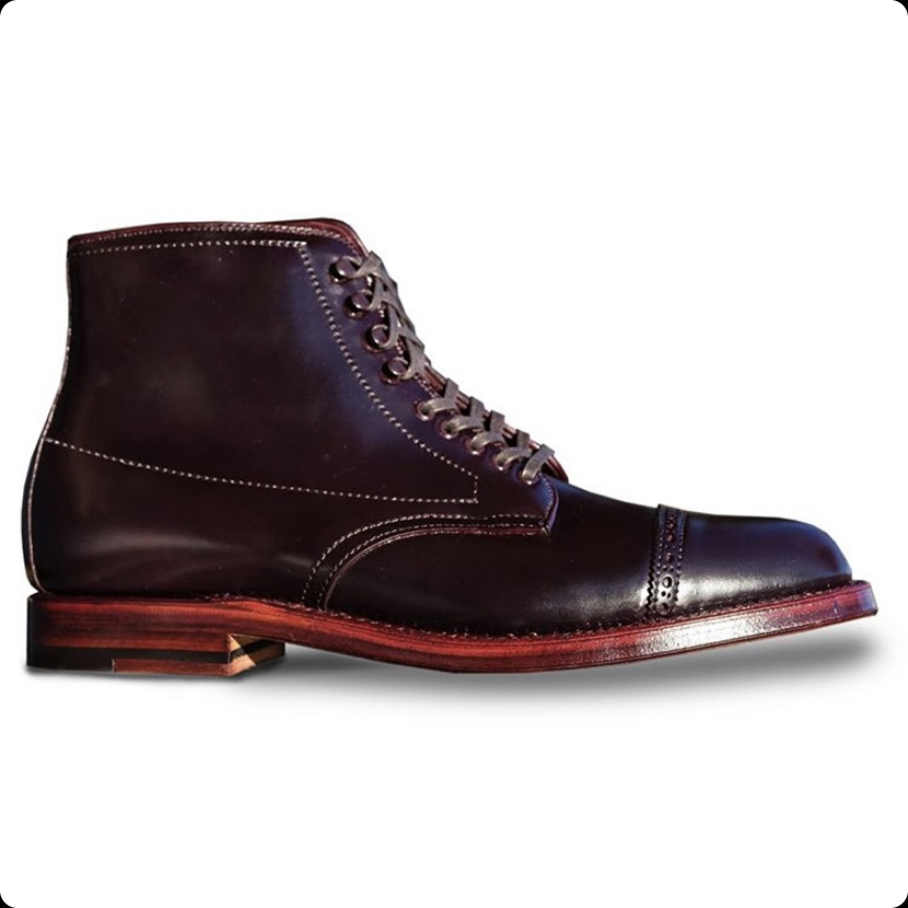 The Truebalance Jumper Boot<br>Color 8 Shell<br>Crowd Fund Deposit