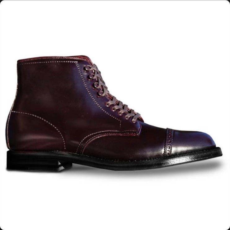 """The Roebuck"" PCT Boot<br>Color 8 Shell<br>Workshop"